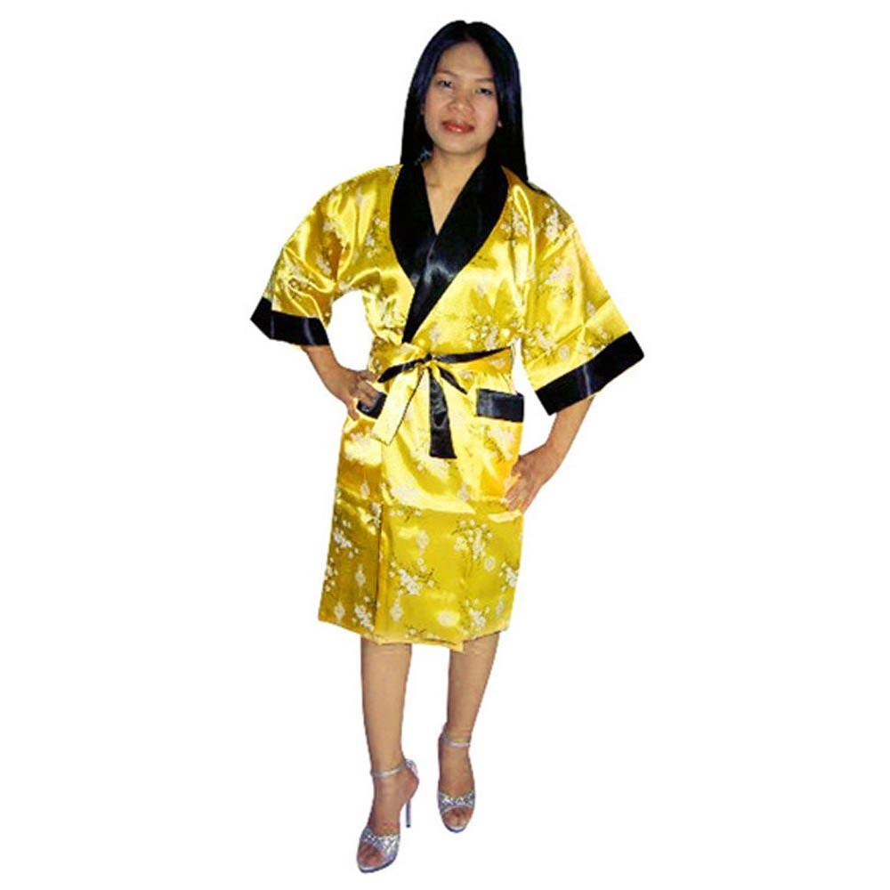 Message, asian kimono robe phrase