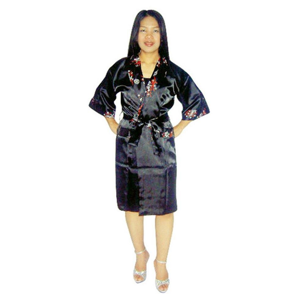 black silk robe - 600×1000