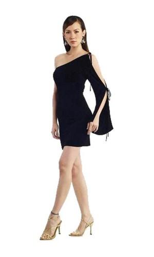 Chic Cocktail Dress Short Dresses
