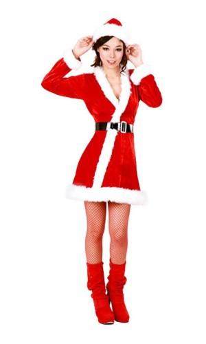 Elegant Christmas Costume Christmas Dresses