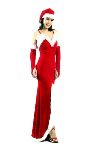 Elegant Christmas Dress Christmas Dresses
