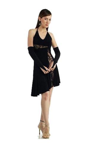 Elegant Short Lace Dress Short Dresses
