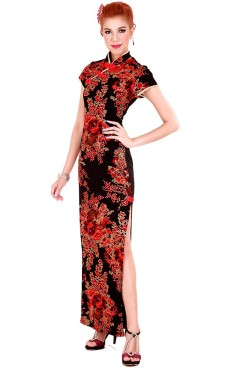 Exclusive China Dress Asian Dresses
