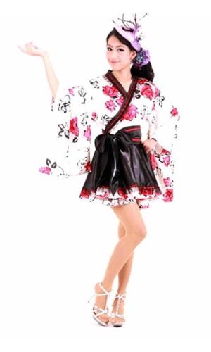 Exquisite Style Kimono Kimono Dresses