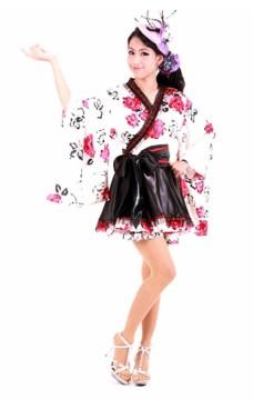 Exquisite Style Kimono