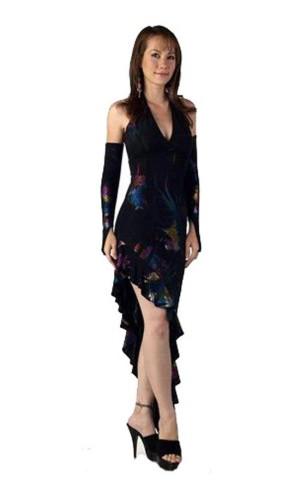 Glamorous Salsa Dress Long Dresses