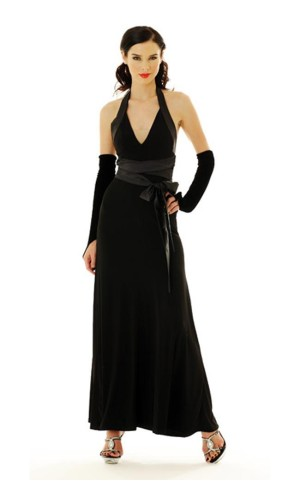 Luxurious Party Gown Long Dresses