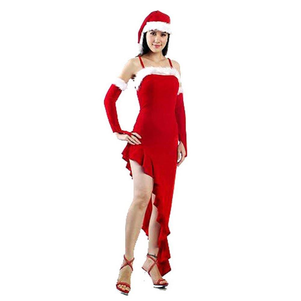 Christmas Dress.Sexy Christmas Dress
