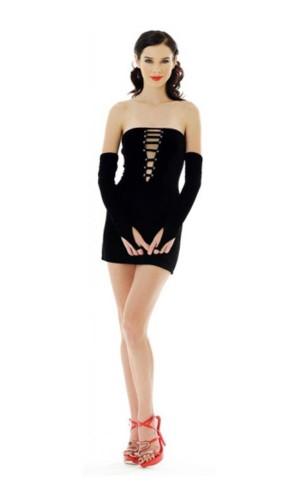 Trendy Mini Dress Short Dresses