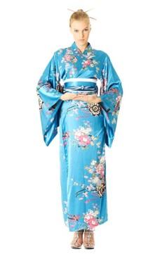 Turquoise Kimono Dress Kimono Dresses