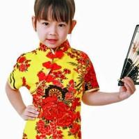 Children's Oriental Dresses