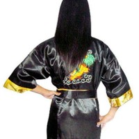 Unisex Kimonos